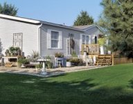 The Benefits Of Quadruple Wide Mobile Homes   A Quick Guide on used mobile homes, victorian mobile homes, cabin look mobile homes, types of mobile homes, 5-bedroom mobile homes, quad cities mobile homes,