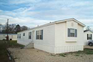 Used Mobile Home Westland