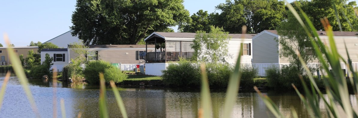 mobile homes by the water & Stop Guessing What Your Mobile Home Is Worth! Get Answers You Need.