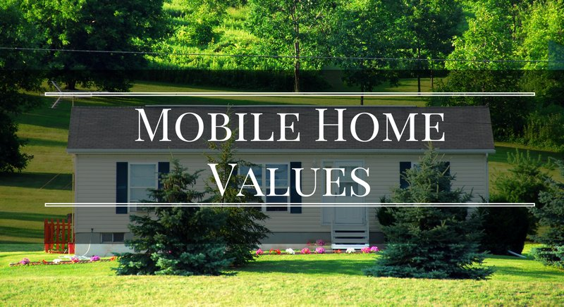 Stop Guessing What Your Mobile Home Is Worth Get Answers