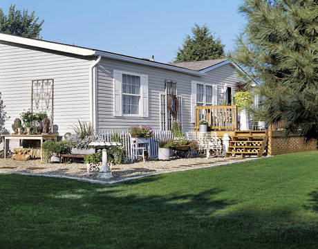 Belleville Mobile Home Buyers