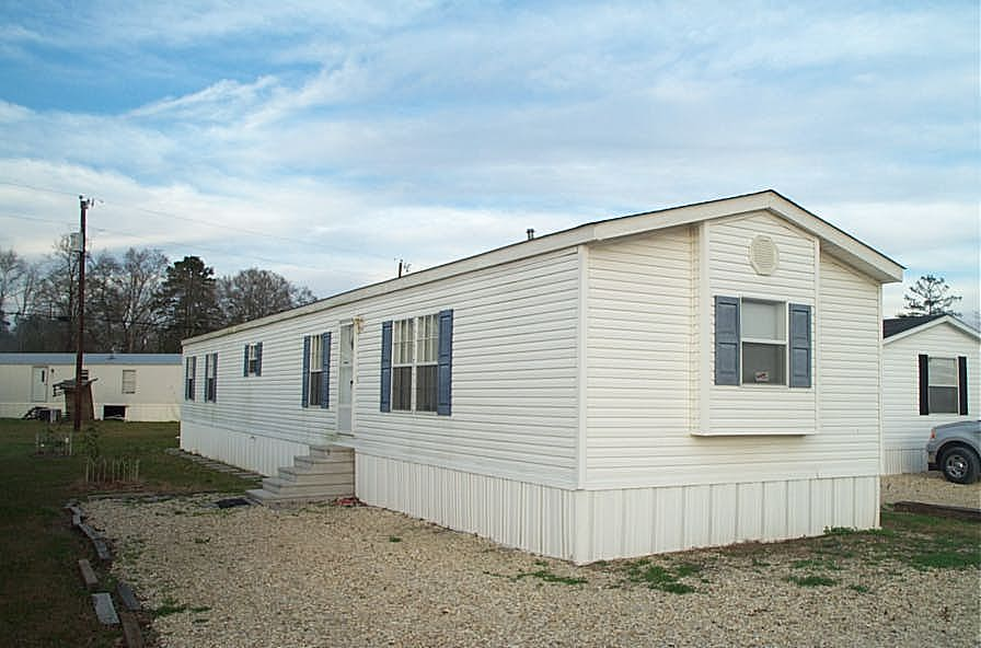 Single Wide Mobile Homes Jacksonville Fl