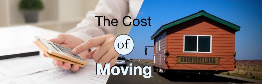 What is the cost of moving a manufactured home? - US Mobile