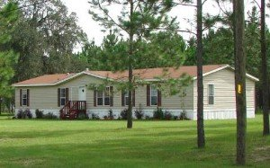 selling mobile home in Lansing