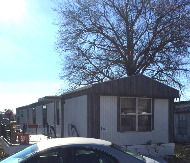 Buy Mobile Home Canton