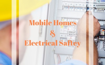Electrical Safety In Mobile Homes