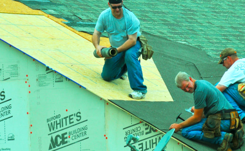 Mobile Home Roof Overs | A Quick Guide To This Great Home