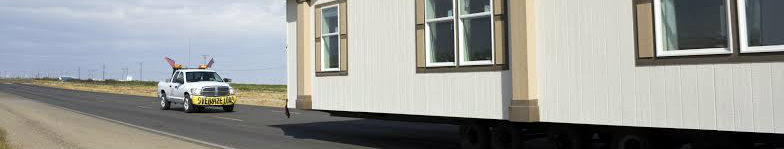 Mobile Home Movers And Transporting Companies