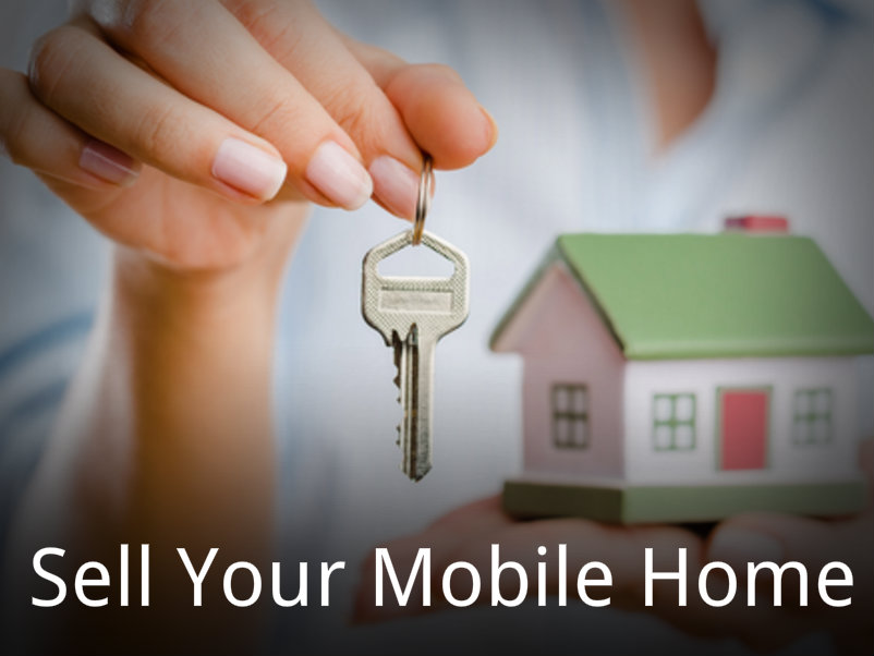 Selling Your Mobile Home