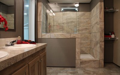 Some Of The Best Mobile Home Bathroom Ideas