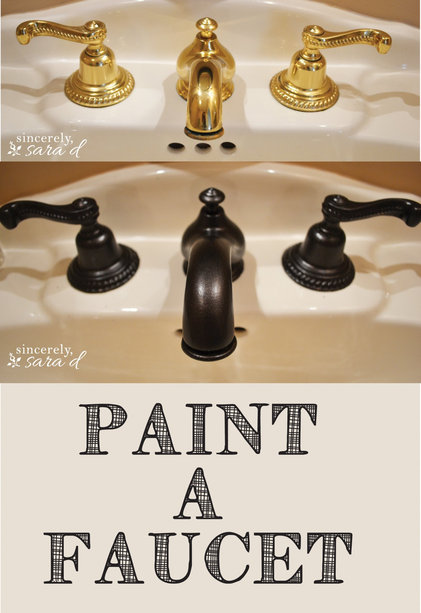 manufactured home faucet