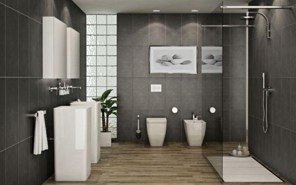 Gentil Gary Bathroom