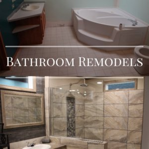 Transforming That Old Garden Tub To The Ultimate Mobile Home Showers