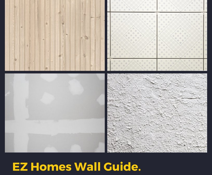 Know Your Mobile Home Walls Before You Tackle That Next Project
