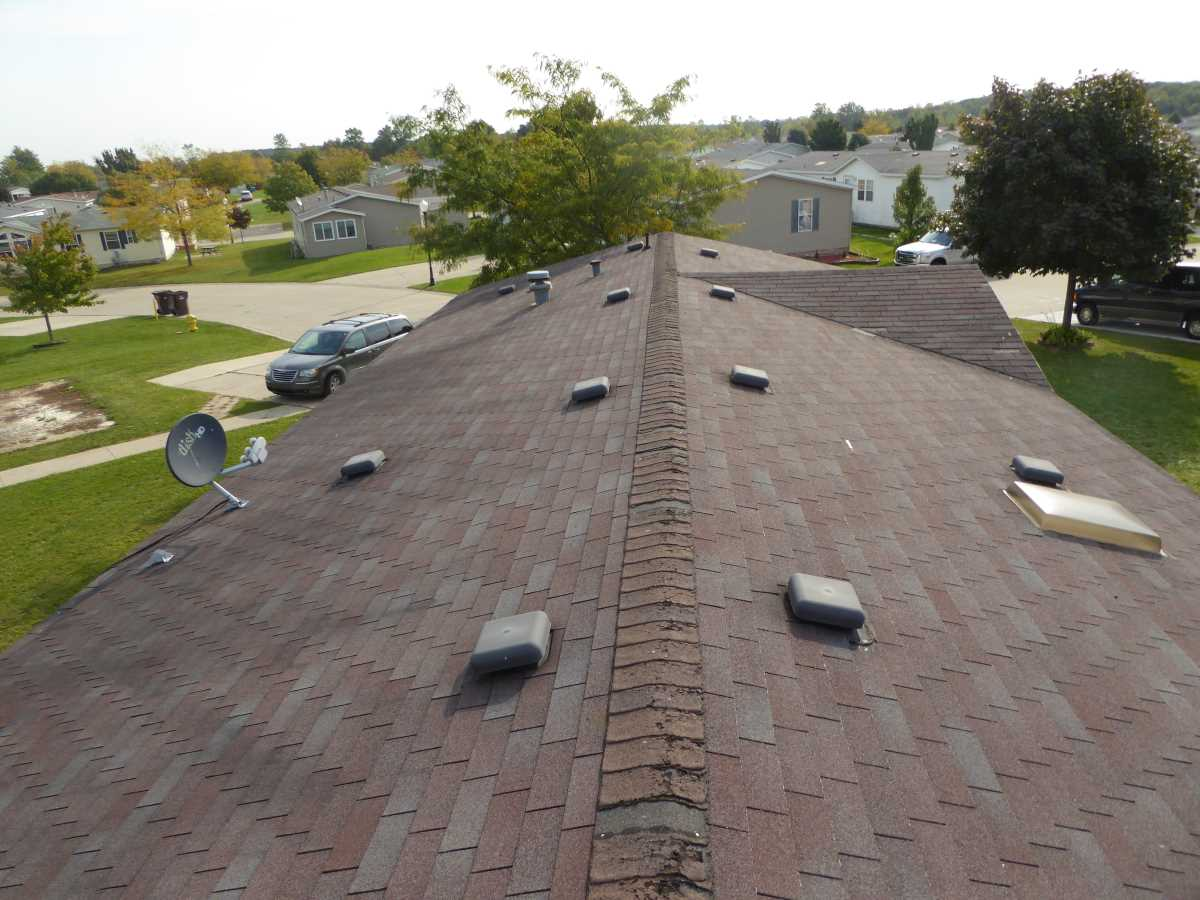 Diy Mobile Home Roof Overs: DIY Mobile Home Roof Over ... on