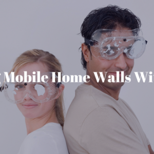 Roll on paint - US Mobile Home Pros