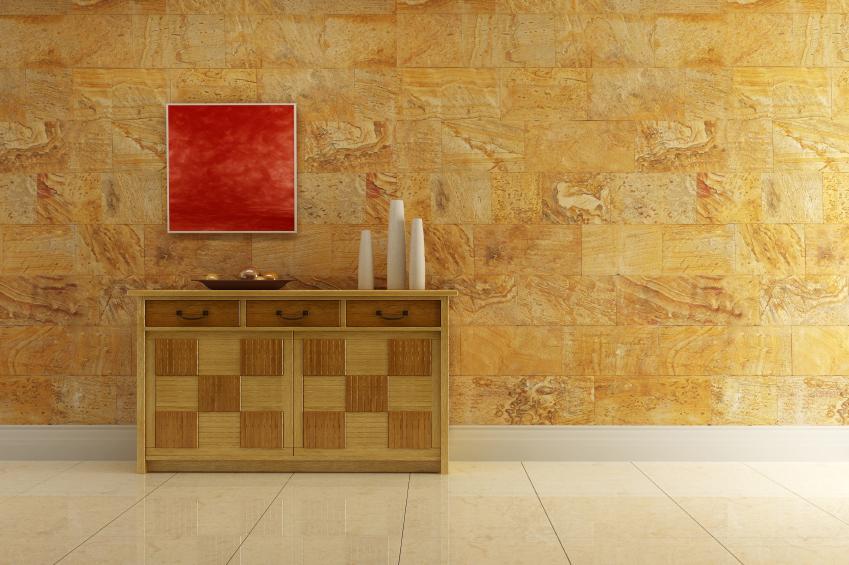 benefit of textured walls