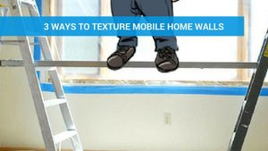 What Are Mobile Home Wall Strips And How To Remove Them ...