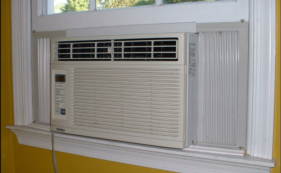 how to cool a mobile home in summer