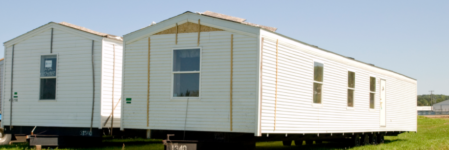 How To Make Your Mobile Home Level Assess Inspect Repair