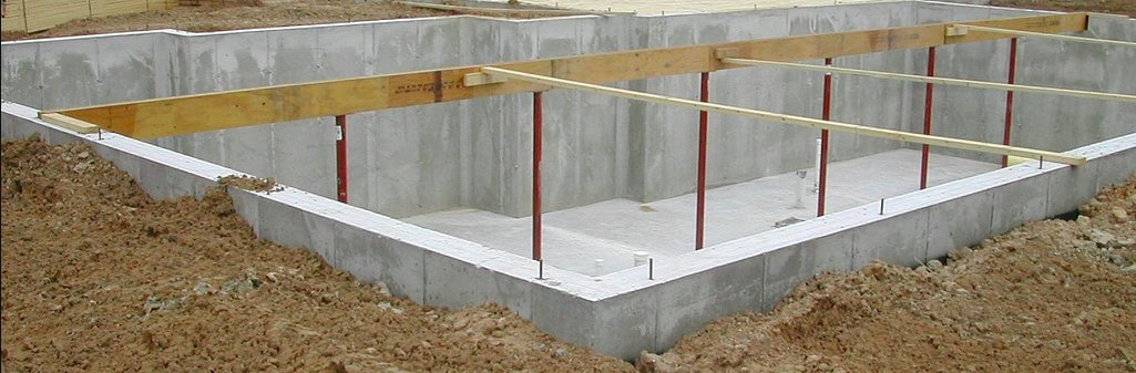 Mobile home foundation types all you need to know for Best way to build a basement