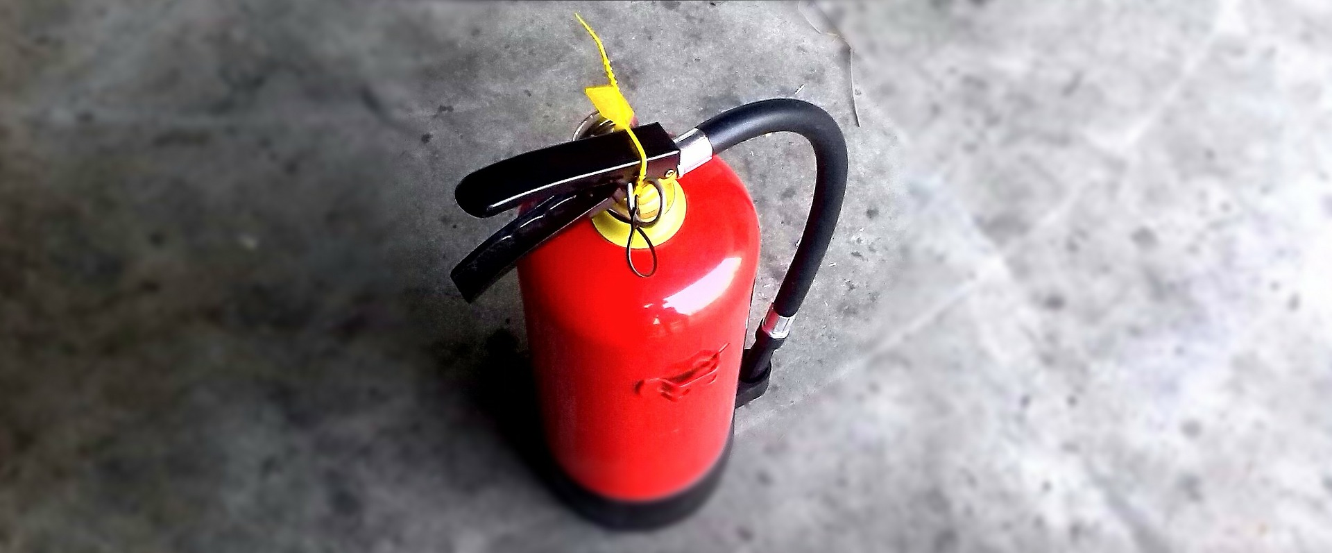 5 Causes of Mobile Home Fires Kids Room Extinguisher
