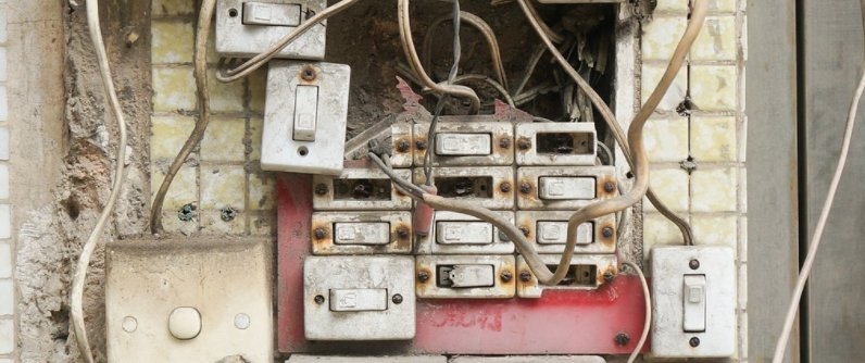 5 Causes of Mobile Home Fires outlet