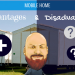 Mobile home fires an infographic - Disadvantages of modular homes ...