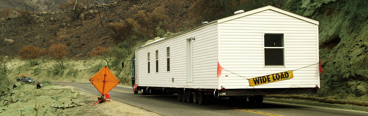 Mobile Home Advantages and Disadvantages On the Road