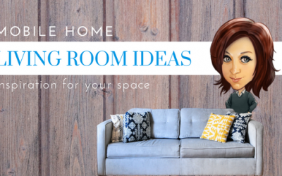 Mobile Home Living Room Ideas: Inspiration For Your Space