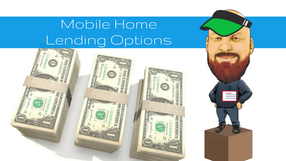 Mobile Home Lending Feature Image