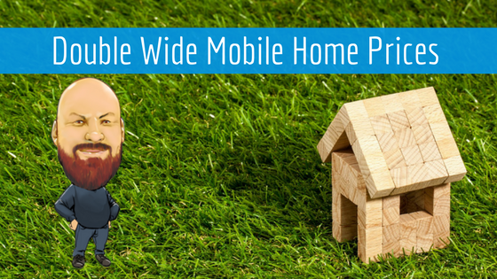 Double Wide Mobile Home Prices Feature Image