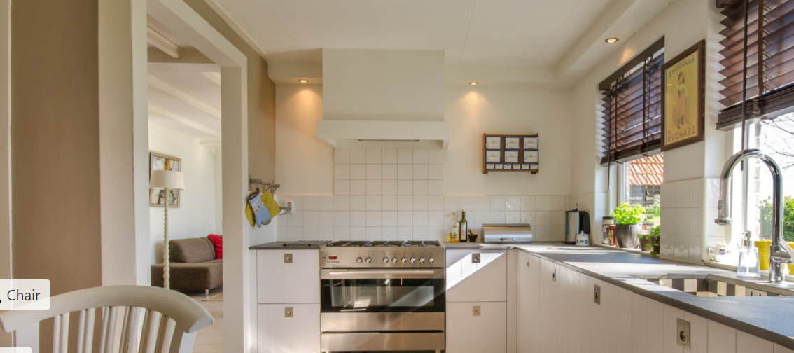 Ideal Mobile Home Kitchen Layouts And How You Can Modify Yours TT46