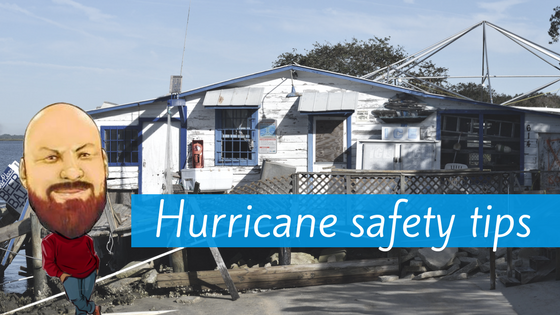 Hurricane Safety Tips For Mobile Home Residents - Featured Image
