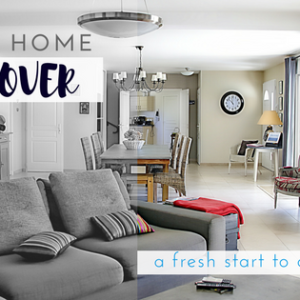 Mobile Home Makeover: A Fresh Start To A New Year