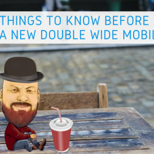 5 Things To Know Before You Buy A New Double Wide Mobile Home