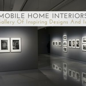 Mobile Home Interiors | A Gallery Of Inspiring Designs And Ideas