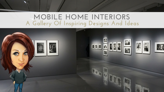 Mobile Home Interiors _ A Gallery Of Inspiring Designs And Ideas - Featured Image