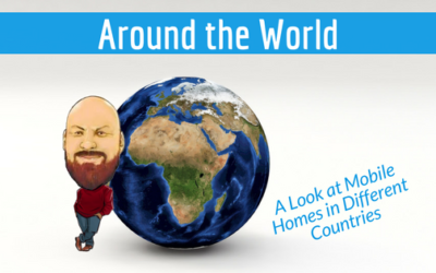 Around The World | A Look At Mobile Homes In Different Countries
