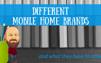 Different Mobile Home Brands And What They Have To Offer