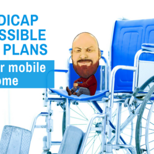 Handicap Accessible Home Plans For Your Mobile Home