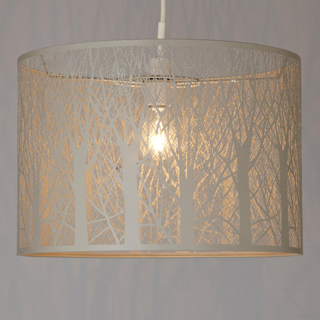 Ceiling Shades: Bringing The Outdoors Inside