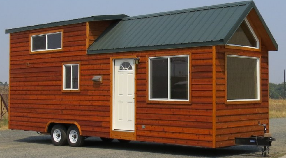 mobile cabin - US Mobile Home Pros