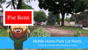 Lot Rent – A Guide To Everything You Need To Know