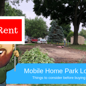 Lot Rent - A Guide To Everything You Need To Know