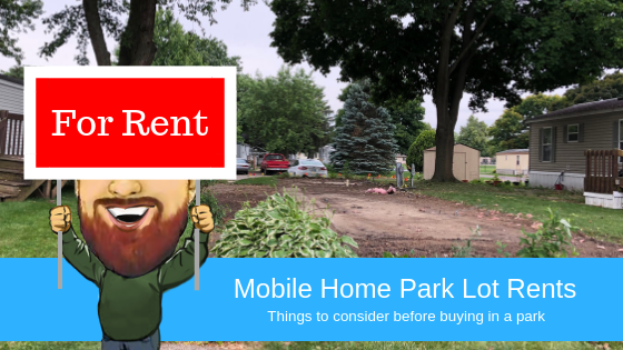 Lot Rent A Guide To Everything You Need To Know Us