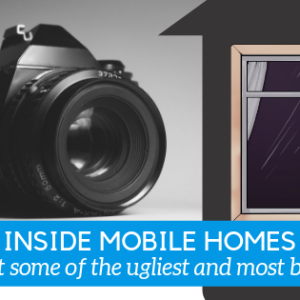 Inside Mobile Homes: A Look At Some Of The Ugliest And Most Beautiful