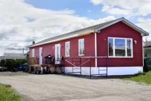 Mobile Home Value