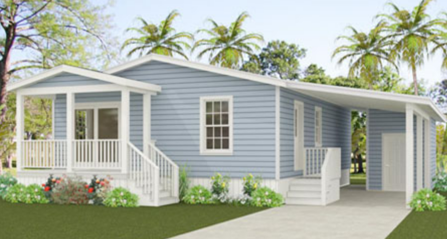 An introduction to small mobile homes pros cons and examples - Downside of modular homes ...