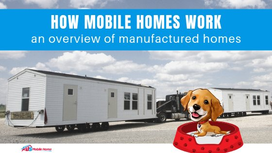 "Featured image for ""How Mobile Homes Work - An Overview Of Manufactured Homes"" blog post"